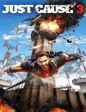 Just Cause 3 (PC) Completo PT-BR via Torrent