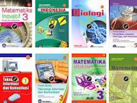 Daftar Buku Pelajaran SMA Kelas 10 Kurikulum 2006