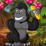 G4K Gorilla Rescue Game