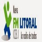 Rádio FM Litoral 103.1