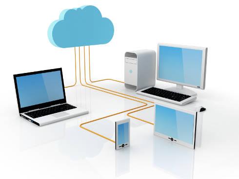 Armazenamento de arquivos em nuvem grátis