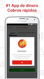 Money App, la aplicación con la que podrás ganar dinero
