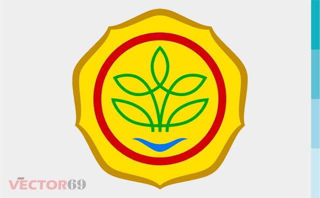 Logo Kementerian Pertanian Indonesia (Kementan) - Download Vector File SVG (Scalable Vector Graphics)
