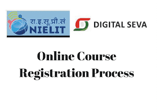 NIELIT_online_Course_Registration_Application_form_on_Digital_seva_portal
