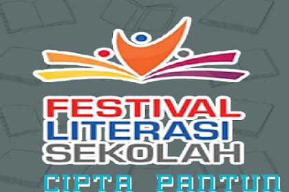 Festival dan Lomba Literasi Cipta Pantun 2019