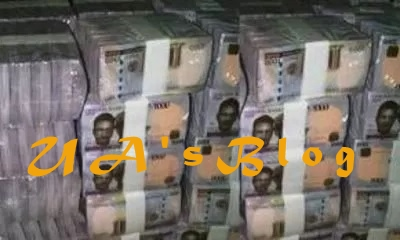 Nigerians to start paying charges for cash deposits and withdrawals in banks
