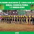 Copa Nambi: Nos pênaltis, Lyon leva título de 2019