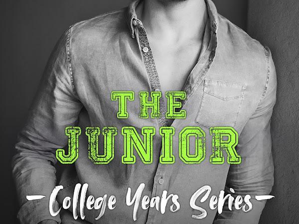 College Years #3 The junior de Monica Murphy