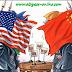صراع النفوذ في إفريقيا :بين التغلغل الاقتصادي الصيني و التواجد العسكري الأمريكي