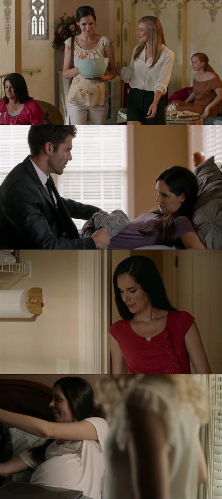Una Segunda Vida (2018) HD 720p Latino