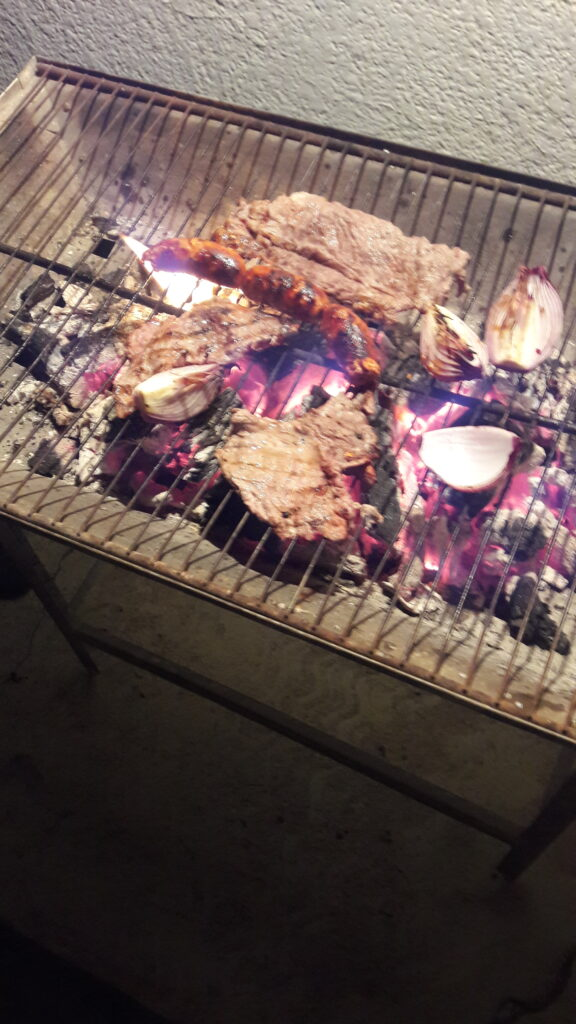 carne corazon