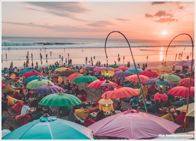 The Best Beach In Bali For Tourist 2020