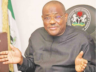 I can't trust Nigerian politicians - Governor Wike