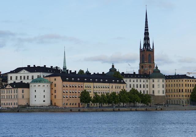 أسهل طرق الهجرة الى السويد 2019