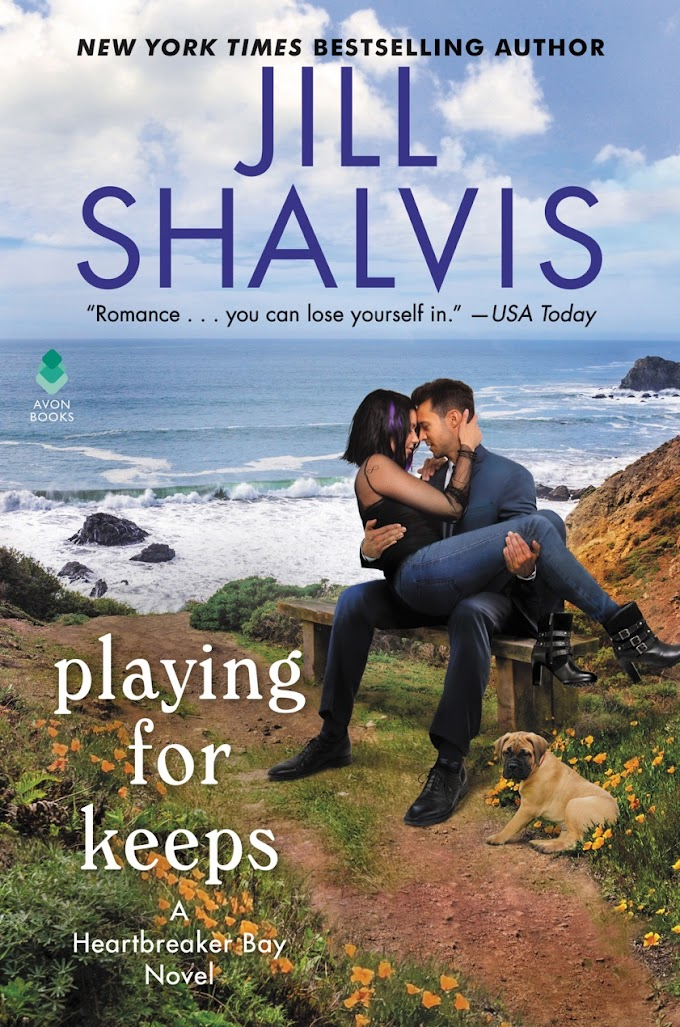 [PDF] Playing for Keeps By Jill Shalvis Free eBook Download