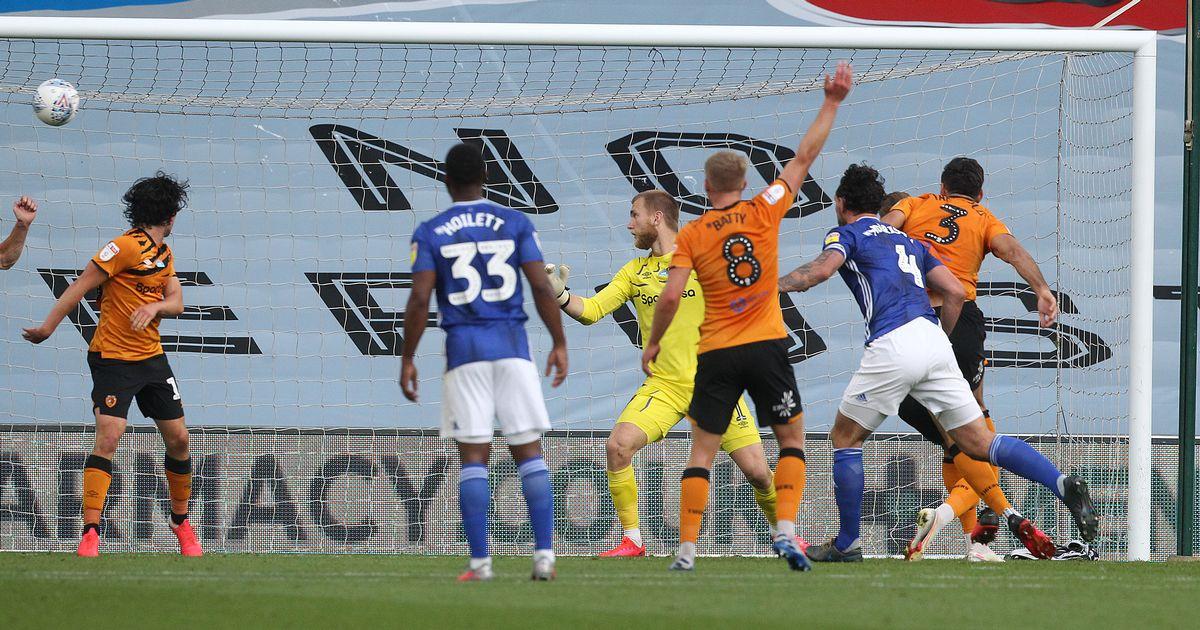 Video Cardiff City 3-0 Hull City