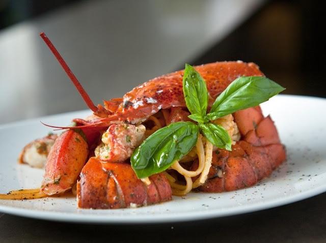 Tour singapore saigontourist: Nhà hàng Ý