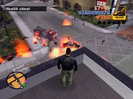 تحميل لعبة العالم المفتوح GTA 3 للكمبيوتر بحجم 230 ميجا برابط واحد من ميديافاير