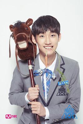 Jo Sung Wook (조성욱)