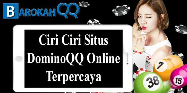 Situs DominoQQ Online