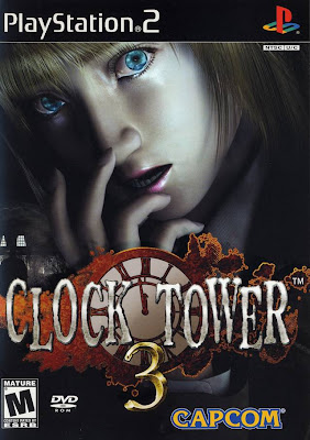 Clock Tower 3 (PS2) 2003