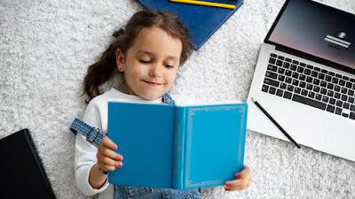 Cara Mengajak Anak Agar Gemar Membaca