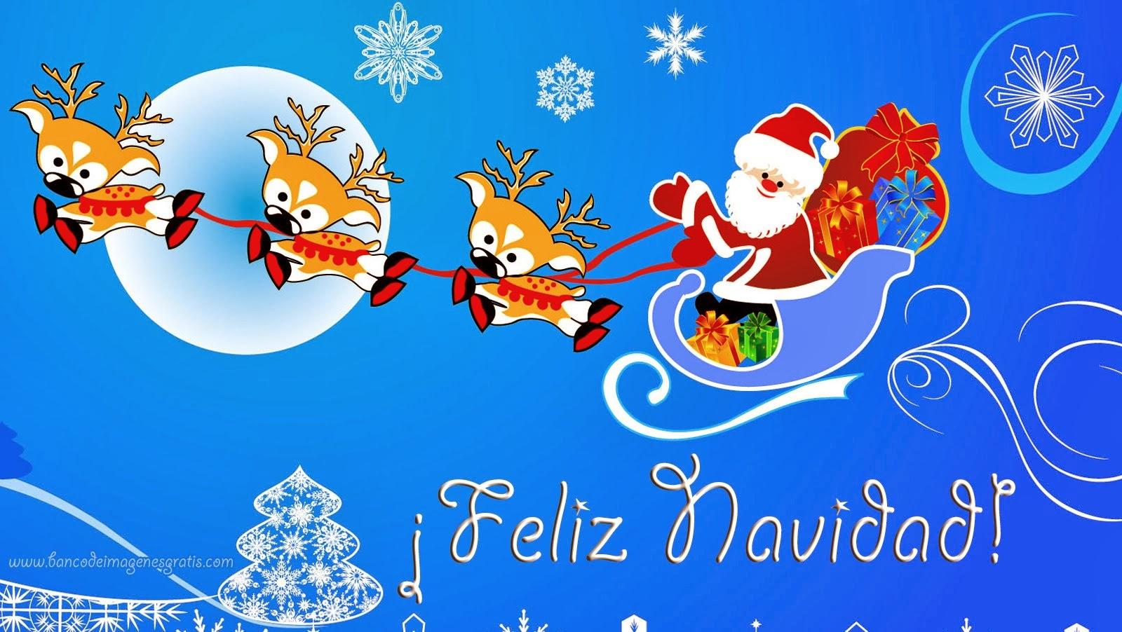 Картинка с рождеством на испанском языке, кошек красивые нарисованные