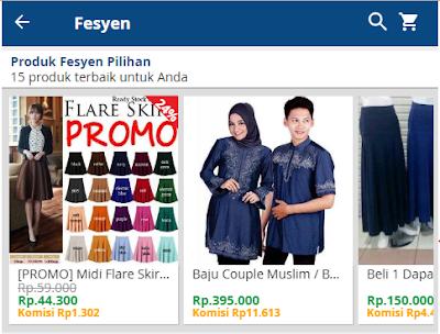 toko baju online murah bagus