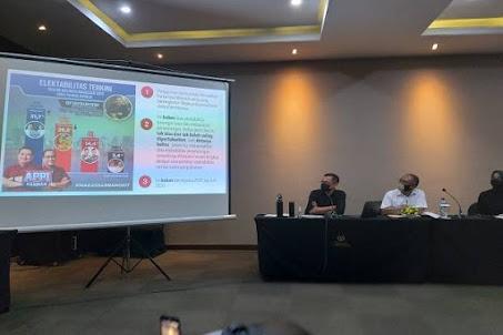 Ini Penjelasan Eep Saefullah Fatah Soal Polemik Survei Pilkada Makassar