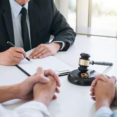 divorciarse ante notario