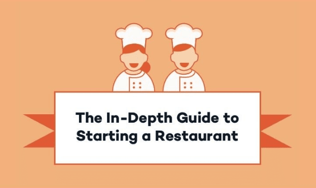 The In-Depth Guide To Starting a Restaurant