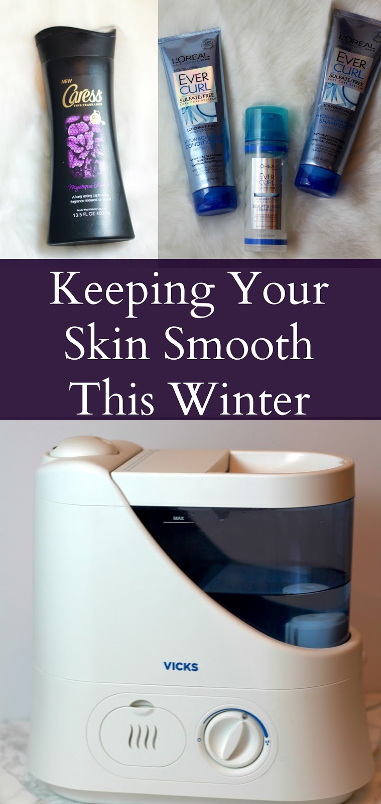 Keeping Your Skin Smooth During Winter