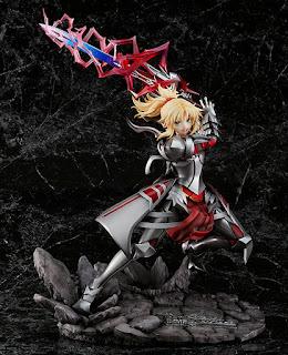 Fate / Grand Order - Saber/Mordred ~Clarent Blood Arthur~, Good Smile Company