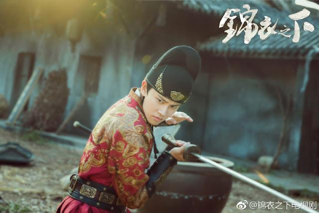 Jinyi Tianxia Ren Jialun