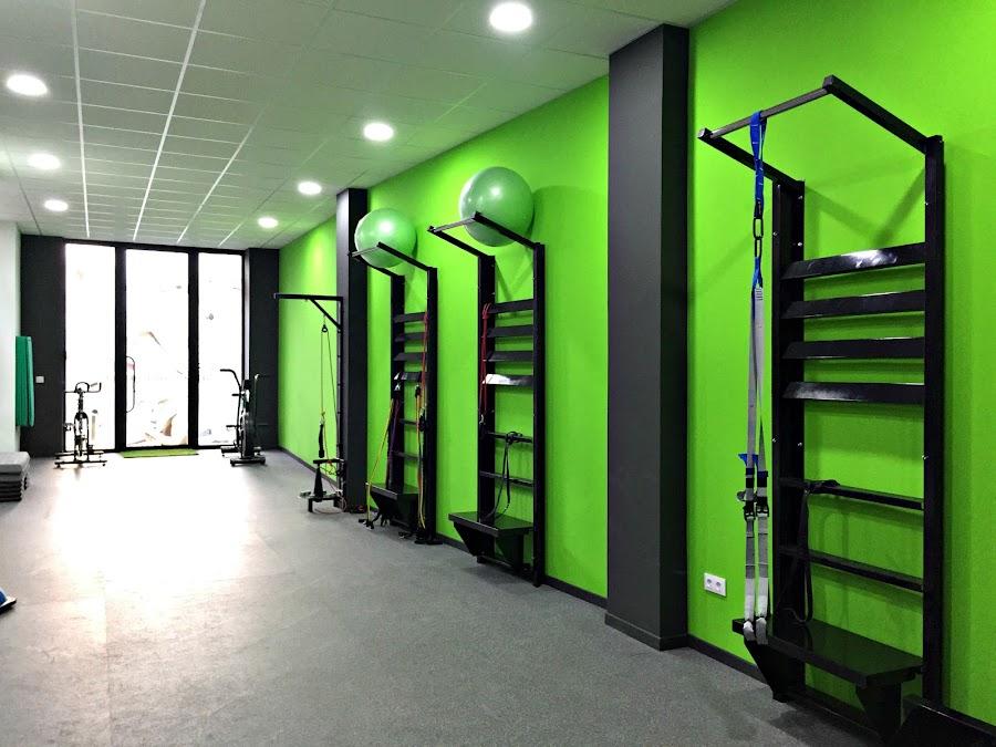 Fitness And Chicness-SanoCenter Granada-3