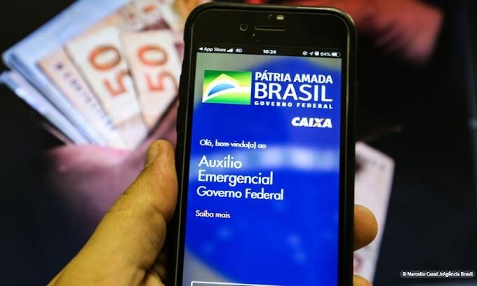 Auxílio emergencial vai pagar para Beneficiários do Bolsa Família NIS 4 nesta segunda