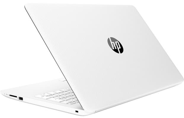 HP 15-DA0215NS: portátil de 15.6'' con procesador Core i3, teclado QWERTY y Windows 10 Home