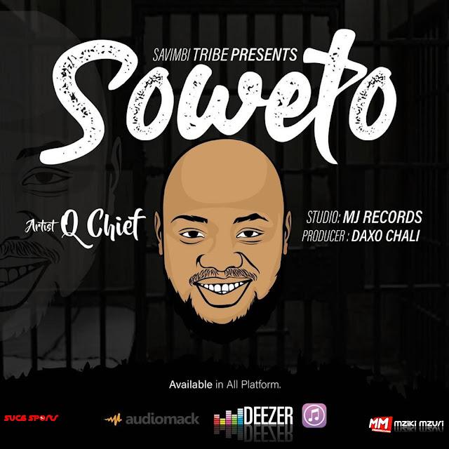 Q chief - Soweto