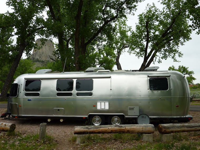 Vaters Airstream Huron South Dakota