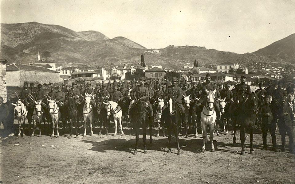 Η ιστορία της Θράκης μέσα από την πορεία της XIIης Μεραρχίας Πεζικού