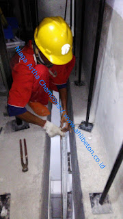 aplikasi firestop coating