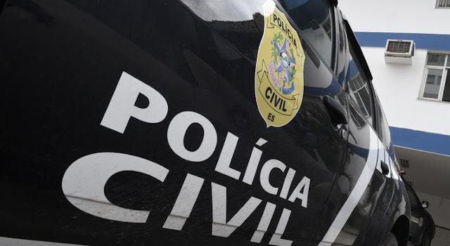 Iretama: Polícia Civil cumpre mandado de prisão