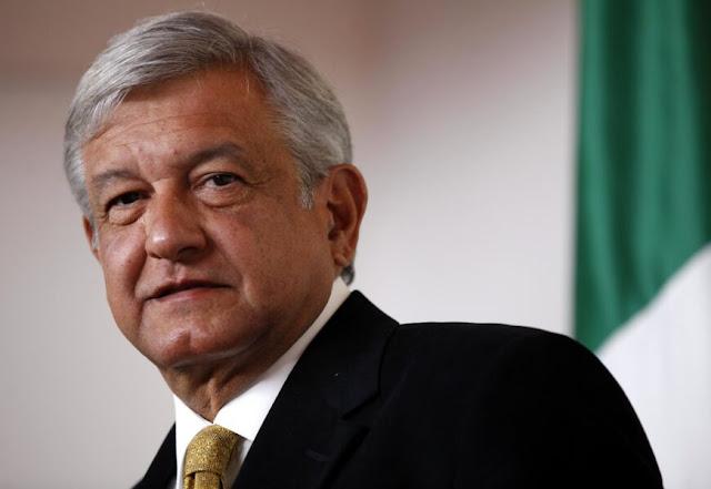 INE ordena a AMLO se abstenga de difundir propaganda gubernamental y expresiones de contenido electoral hasta el 6 de junio