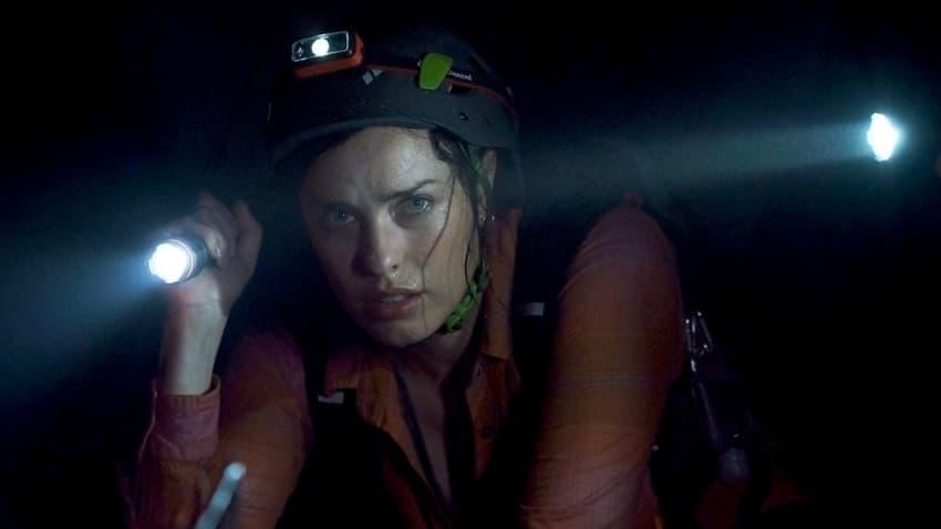 Хоррор про крокодилов «Тёмная бездна» выйдет в начале августа - официальный трейлер внутри