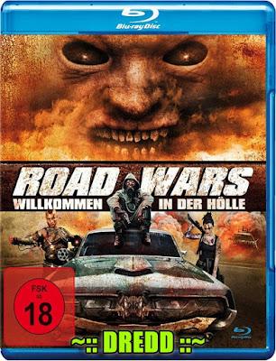 Road Wars 2015 Dual Audio BRRip 480p 300mb
