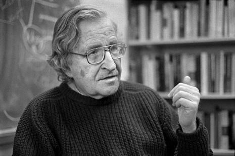 Inilah Bahaya TPP (Trans-Pacific Partnership) Menurut Chomsky