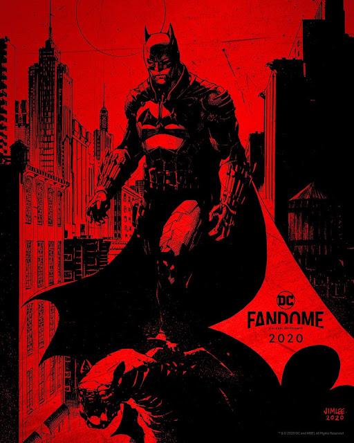 poster filme batman