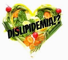 Obat Dislipidemia Herbal