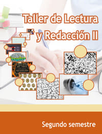 Taller de lectura y Redacción II Segundo Semestre Telebachillerato