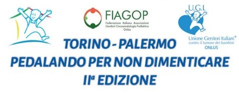 Torino-Palermo. Pedalando per non dimenticare. IIa Edizione